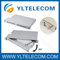 90 Degree Rotatable Fibre Patch Panel