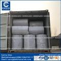Glassfiber mat for bitumen weterproof membrane