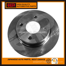 Brake Disc for Japanese cars K11 40206-5F003 auto parts