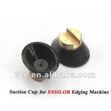 Taza de succión óptica para cortador de lente ESSILOR