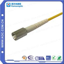 D4 Fiber Optic Patch-Cord