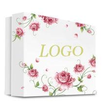 Caja de regalo de embalaje de cartón de alta calidad Fabricante
