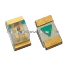venda pronta 0603 smd levou epistar chip