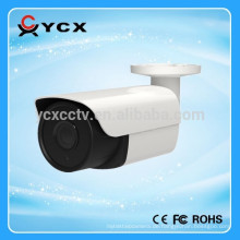 YCX Wasserdichte IP66 Outdoor Bullet 1080P AHD CVI TVI CVBS 4 in 1 Kamera