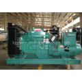 Промышленный дизельный генератор мощностью 200 кВА, работающий от двигателя Cummins