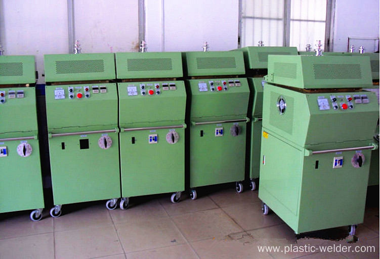 Preheating Machine For Melamine Tableware Forming