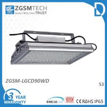 90W 100W LED Ex-Hochregallager Beleuchtung