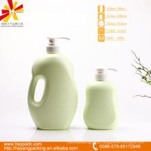 House shampoo/dish wash 1 litre plastic bottle