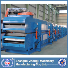 PU Manufacturing Machine Line PU Panel Machine Used