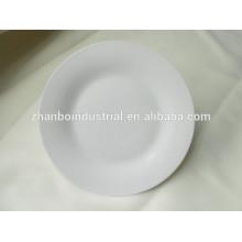Hotel-Porzellanteller & Geschirr mit Kundenlogo