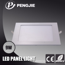 High Quality Ultrathin LED Panel Light with Ceiling Light
