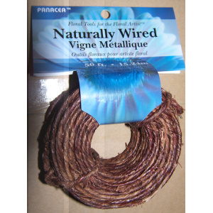Naturförpackad Wire Coil Wire Roll