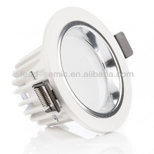 chinese wholesale new innovative 10w led recessed downlight