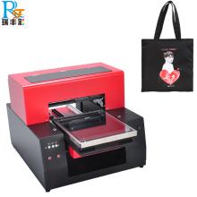 Impresora barata del bolso de compras de DIY Dtg