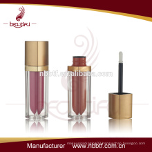 53AP27-1 Custom Plastic Lip Gloss Bottle