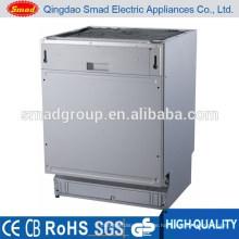 automatische Haushaltsgeschirrspülmaschine / eingebaute kleine Spülmaschine mit GS / CE / RoHS / EMC / REACH