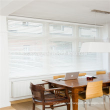Golden supplier fauxwood PVC plantation window shutters door