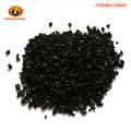 Charbon actif granulaire à base de charbon à vendre