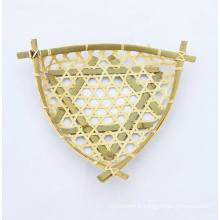 High Quality Handmade Natural Bamboo Basket (BC-NB1002)
