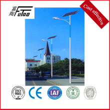 OEM for Steel Lamp Pole 6-12 meters Solar Power Energy Street Light Pole export to Andorra Factory