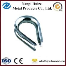 Наперсток веревочкой провода для соединения арматуры