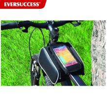 Sac de bicyclette imperméable de sac de bicyclette avec la poche de téléphone (ESC-BB001)