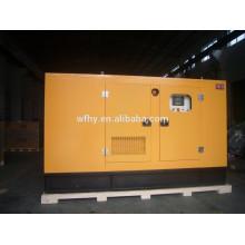 Generador diesel silencioso del tipo 220V