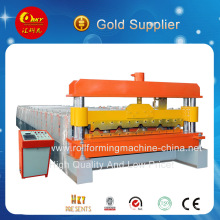 Corrugated Corrugating Roof Sheet Roll Forming Machine