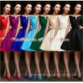 princesse robe de soirée sexy multicolore taille en gros robe de soirée