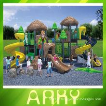 Nouvel an Équipement d'aire de jeux pour enfants