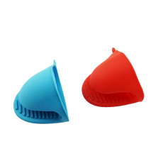 gant de cuisine en silicone résistant à la chaleur