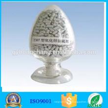 Catalyseur de désulfuration d'oxyde de zinc activé par traitement d'huile