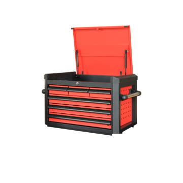Boîte de rangement d'outils de 28 po à 6 tiroirs