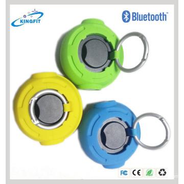Orador portátil de sorriso do MP3 Bluetooth do mini orador da cara
