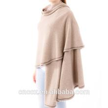 15CP1006 cashmere capes