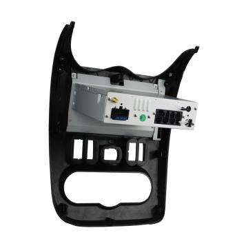 deckless car DVD for RENAULT Duster 2015-2016