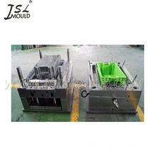 Injection Industrial Plastic Crate Mold