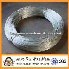 Galvanized Banding Wire