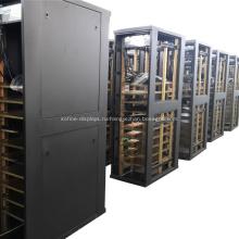 """19 """"Свободностоящий сетевой сервер данных"""