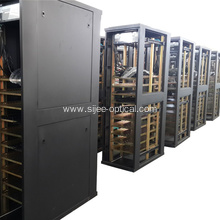 "Renewable Design for Electrical Cabinets 19""Free standing Network Server Data Cabinet export to Senegal Manufacturer"