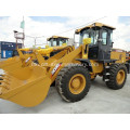 XCMG Official LW300FN Telescopic Wheel Loader