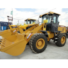 XCMG LW300FN 3TONS Front End Loaders ในการขุด