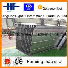 818 Typed Environmental Anode Plate Roll Umformmaschine