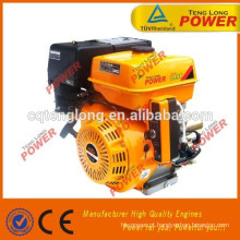 motor a gasolina pequeno poder silencioso multi-fuction 7hp para venda