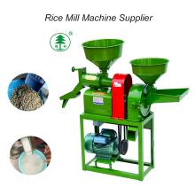 Pièces de rechange automatiques de machines de broyeur de pelletisation de balle de riz Sb-50
