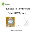 Raltegravir Intermediate Cas 518048-02-7