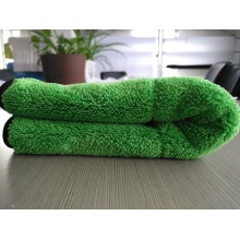 2019 Coral Fleece Cleaning Cloth Microfiber Towels
