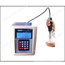 Disruptor celular ultrasónico portátil de ahorro energético