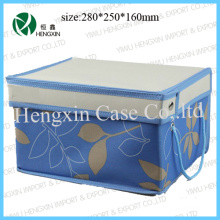 Under Bed Storage Box Cardboard Closet Storage Boxes (HX-W045)