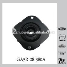 Mazda GE 626 GE 1.8 Cojinete de suspensión trasero derecho Soporte GA5R-28-380A